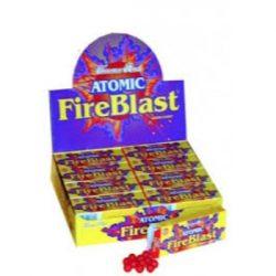 atomic fireblast