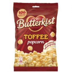 butterkist toffee