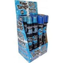 blue raz tango rolly and spray