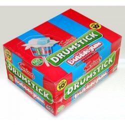 bubblegum chunky drumstick