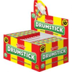 chunky drumstick 10p