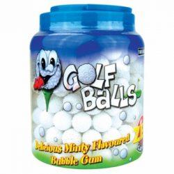 golf ball 5p