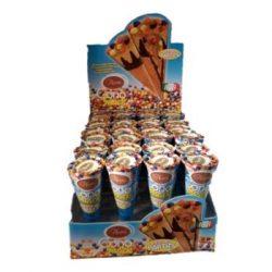 choco party cone