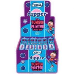 dipper tongue paniter bar